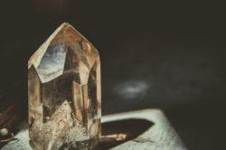 水晶さざれ