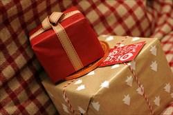 手作りプレゼント