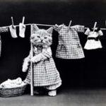 こたつ布団を洗濯する時期は?理想はこの2回のタイミングだ!