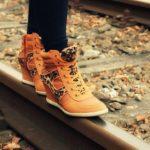 金運アップの靴選び|色と質に考えるべし!